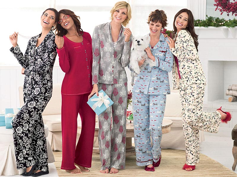 Adult Pajama Party Decorations