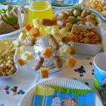 Best Kids Party Food