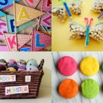 Birthday Party Favors Kids