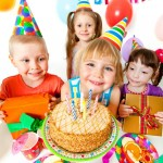 Birthday Party Planner for Kids