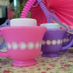 Birthday Tea Party Supplies
