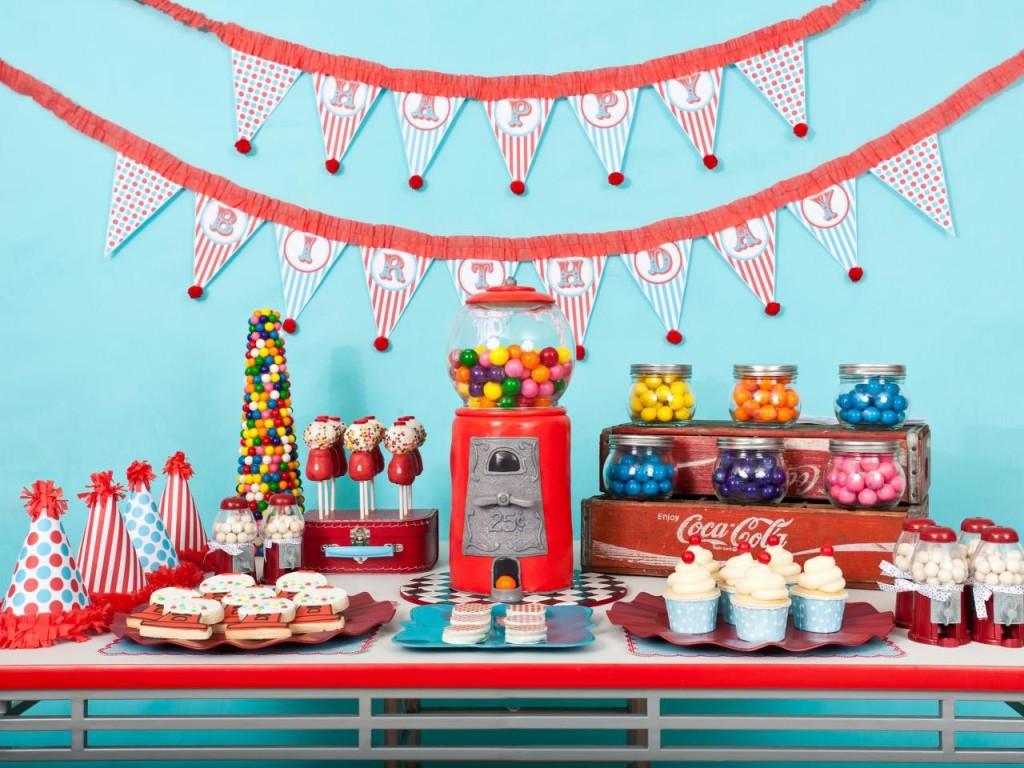 Cheap Kids Party Decorations