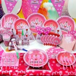 Cheap Princess Party Favors