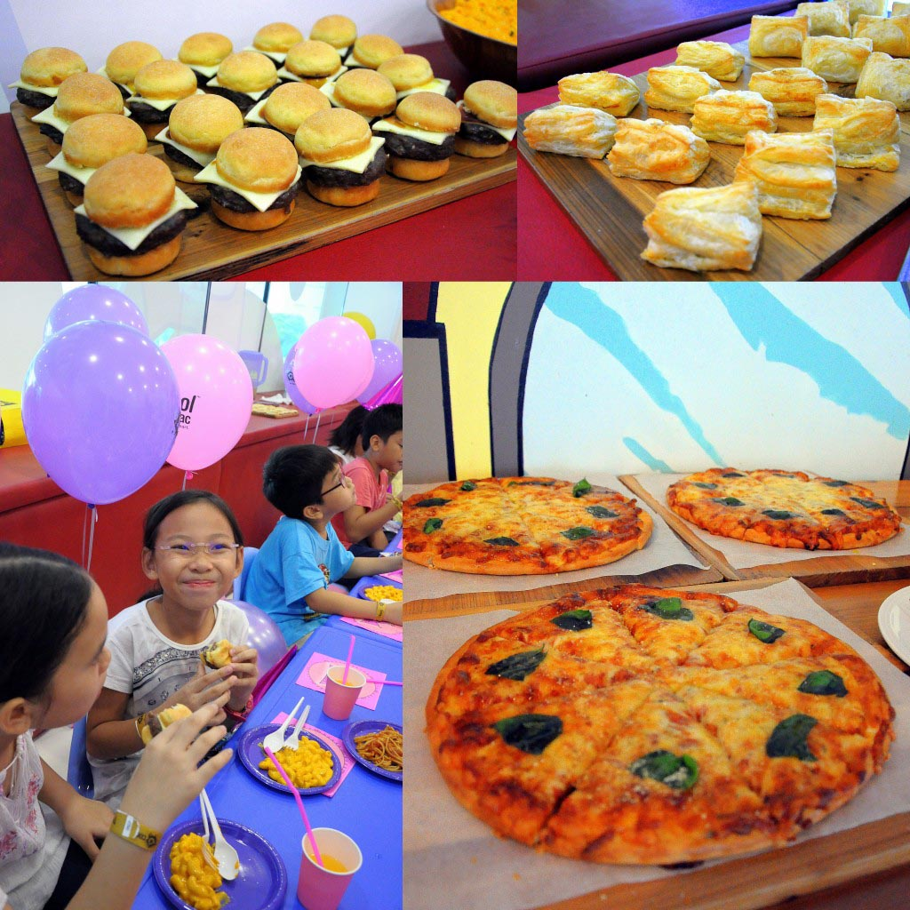 Cool kids party food home party ideas for Cool food ideas for kids