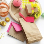 Creative Party Favors Kids