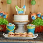 DIY Kids Party Food