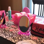 DIY Kids Spa Party