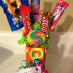 Easy Kids Party Favors