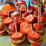 Easy Kids Party Food