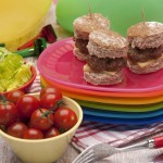 Fun Kids Party Food