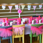 Girls Tea Party Decorations