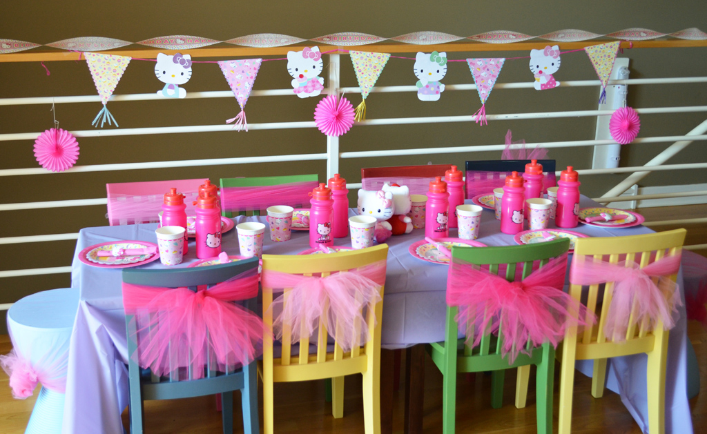 Girls Tea Party Decorations Home Party Ideas