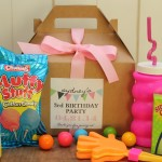 Great Kids Party Favors