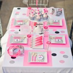 Homemade Princess Party Favors