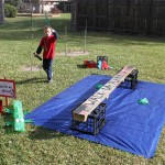 Jake the Pirate Party Games