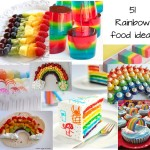 Kids Party Food Idea