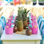 Kids Pool Party Supplies