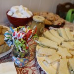 Kids Spa Party Food Ideas