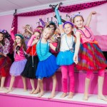 Kids Spa Party Places