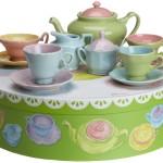 Kids Tea Party Cups
