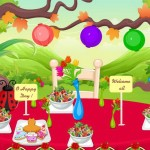 Kids Tea Party Games