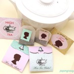 Ladies Tea Party Favors