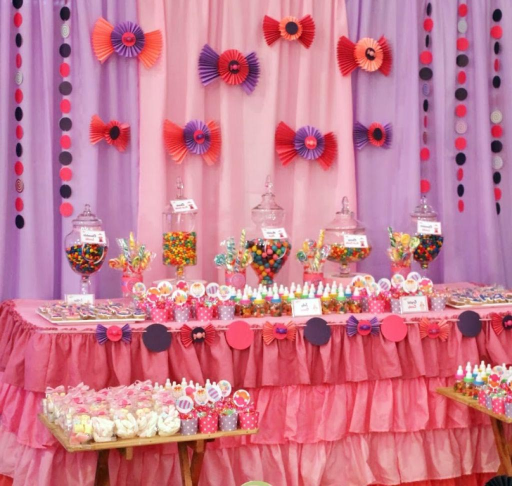 Party Decorations for Kids