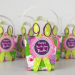 Party Favors Kids Birthday
