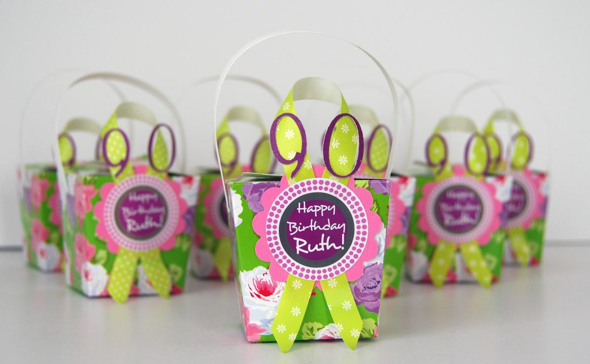 Party Favors Kids Birthday Home Party Ideas