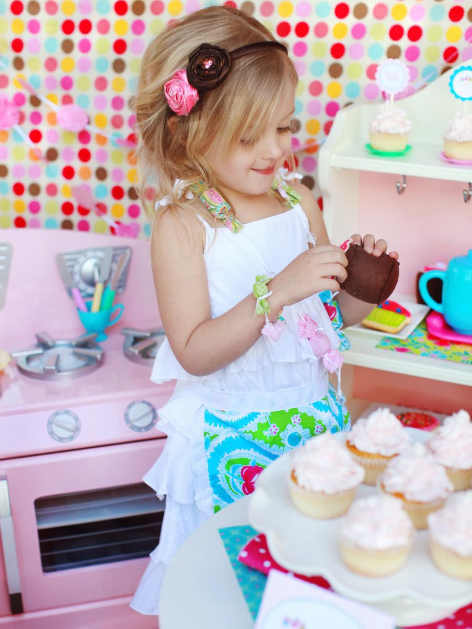 Party Themes For Kids Girls Home Party Ideas