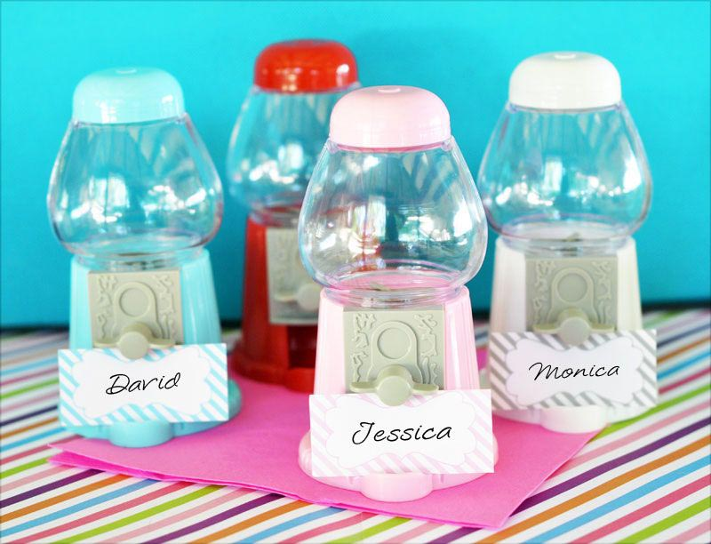 Personalized Party Favors Kids