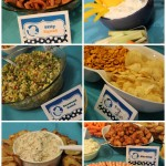 Pirate Party Food Names