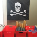 Pirate Party Games for 3 Year Olds