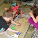 Pirate Party Games for 4 Year Olds