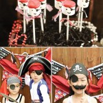 Pirate Party Games for 5 Year Olds
