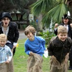 Pirate Party Games Kids