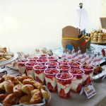 Pirate Party Theme Food