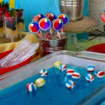 Pool Birthday Party Supplies