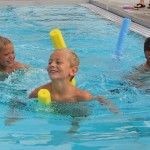 Pool Party Games Kids