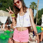 Pool Party Outfits for Girls