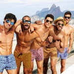 Pool Party Outfits for Men