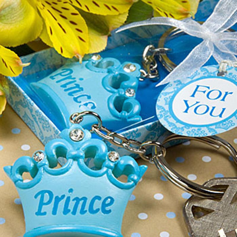 Princess and Prince Party Favors