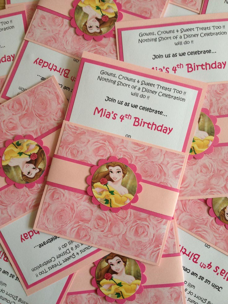 Diy First Birthday Invitations for adorable invitation ideas