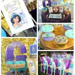 Princess Cooking Party Games