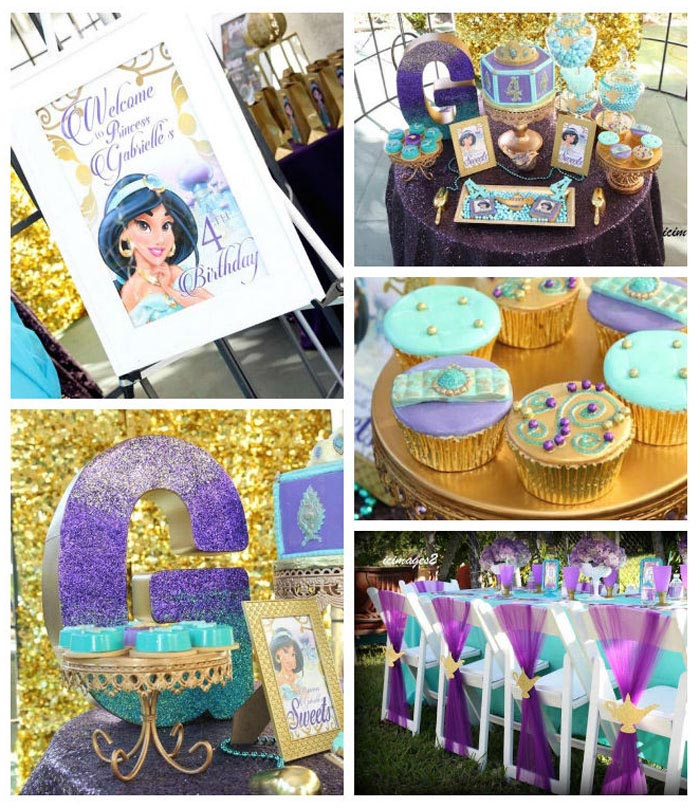 Princess Cooking Party Games Home Party Ideas