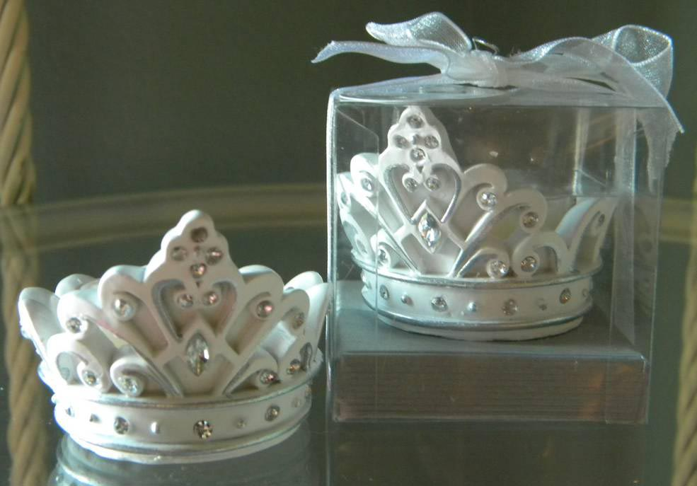 Princess Crown Party Favors
