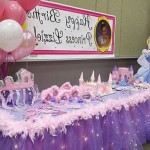 Princess Favors Birthday Party