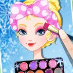 Princess Party Make Up Games