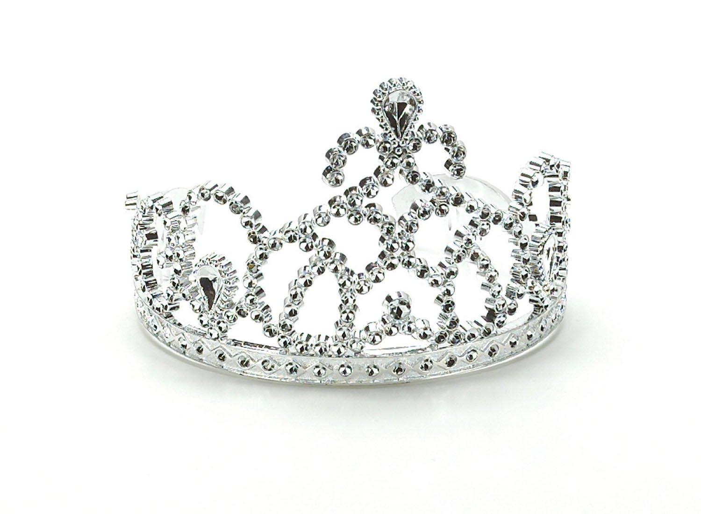 Princess Tiara Party Favors