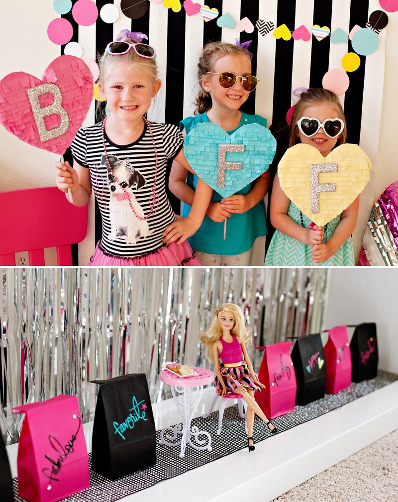 Birthday Party Ideas For 8 Year Old S